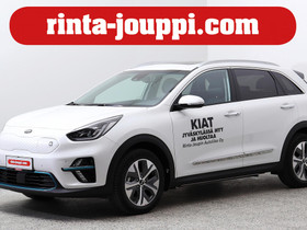 Kia Niro Electric, Autot, Jyväskylä, Tori.fi