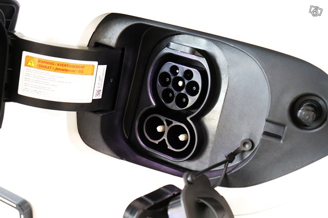 Kia Niro Electric 22