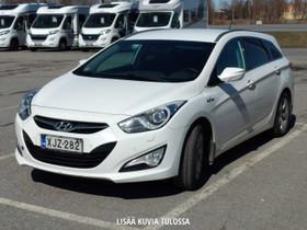 Hyundai I40, Autot, Laihia, Tori.fi