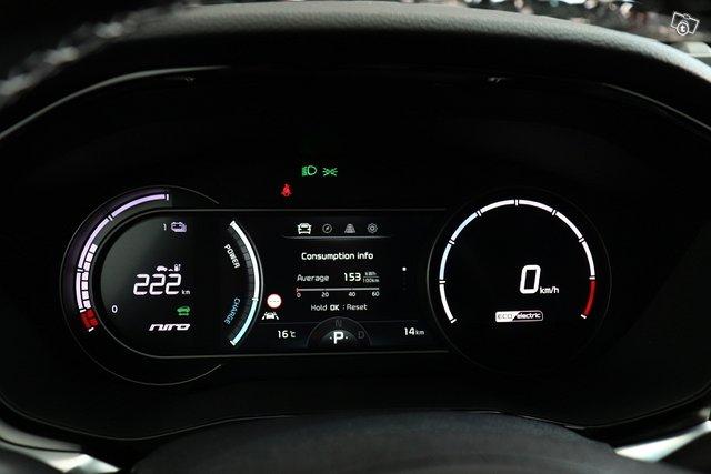 Kia Niro Electric 20