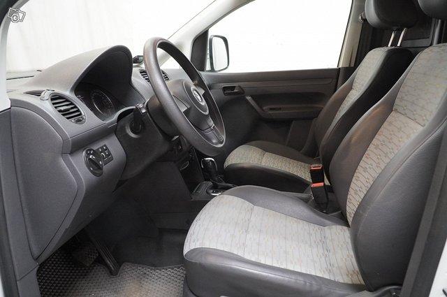 Volkswagen Caddy Maxi 12
