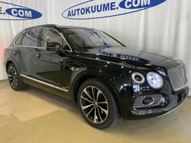 Bentley Bentayga, Autot, Helsinki, Tori.fi