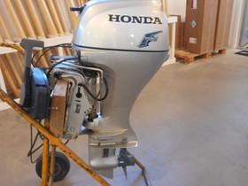 Honda BF 15 SRTU, Perämoottorit, Venetarvikkeet ja veneily, Korsnäs, Tori.fi