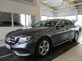 Mercedes-Benz E, Autot, Kuusamo, Tori.fi