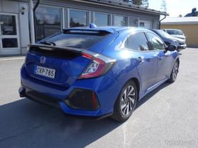 Honda Civic, Autot, Pietarsaari, Tori.fi