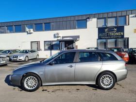 Alfa Romeo 156, Autot, Oulu, Tori.fi