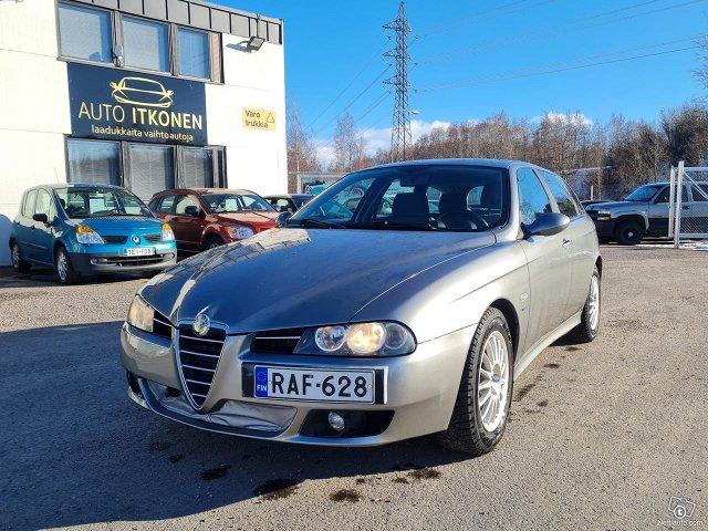 Alfa Romeo 156 3