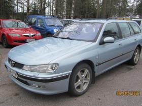 Peugeot 406, Autot, Lappeenranta, Tori.fi