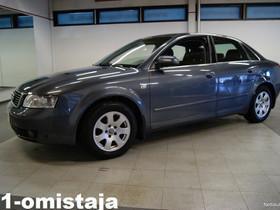 Audi A4, Autot, Tornio, Tori.fi