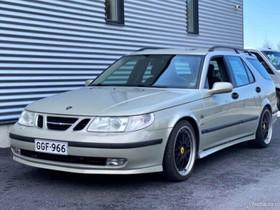 Saab 9-5, Autot, Raisio, Tori.fi