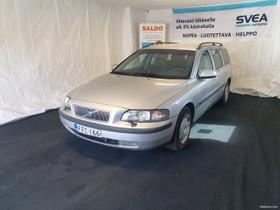 Volvo V70, Autot, Ylöjärvi, Tori.fi