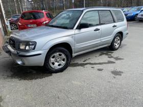 Subaru Forester, Autot, Kuopio, Tori.fi