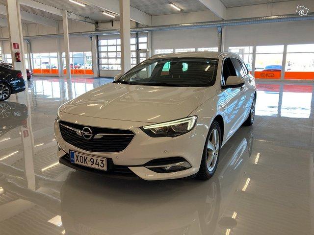 Opel Insignia, kuva 1