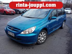 Peugeot 307, Autot, Rovaniemi, Tori.fi