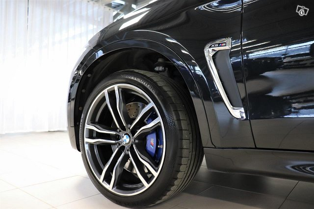 BMW X6 8