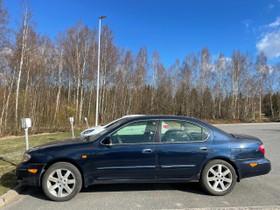 Nissan Maxima, Autot, Kokkola, Tori.fi