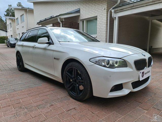 BMW 535 2