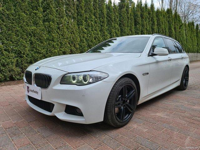 BMW 535 10