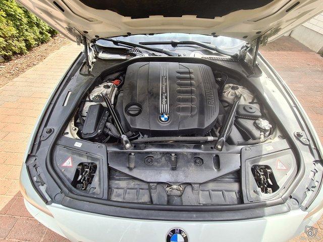 BMW 535 20