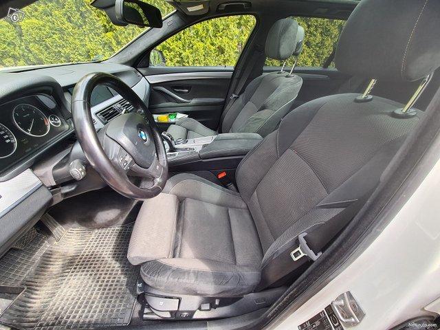 BMW 535 21
