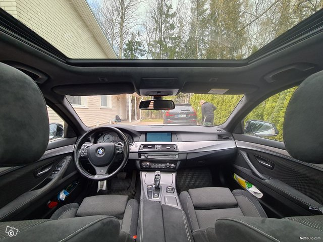 BMW 535 23