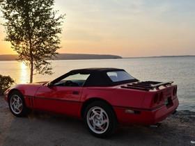 Chevrolet Corvette, Autot, Helsinki, Tori.fi