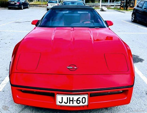Chevrolet Corvette 7