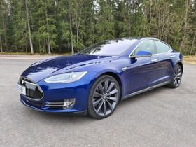 Tesla Model S, Autot, Nurmijärvi, Tori.fi