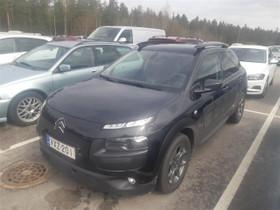 CITROEN C4 Cactus, Autot, Lohja, Tori.fi