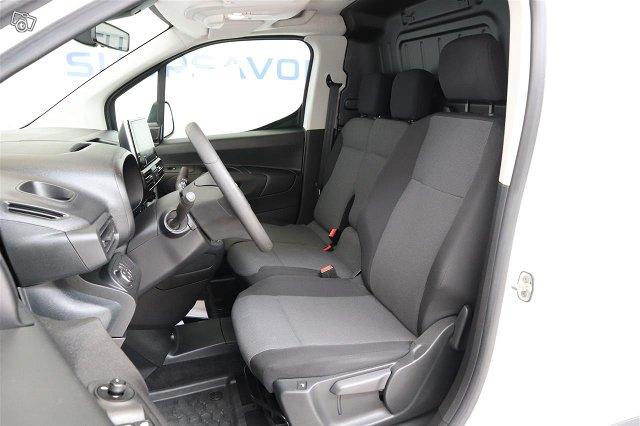 Opel Combo 9