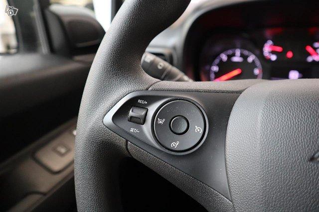 Opel Combo 16