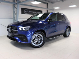 Mercedes-Benz GLE, Autot, Espoo, Tori.fi
