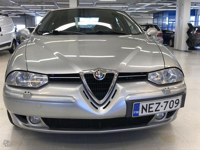 Alfa Romeo 156 13