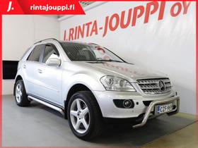 Mercedes-Benz ML, Autot, Kotka, Tori.fi