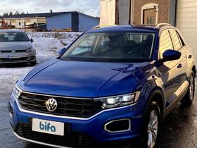 Volkswagen T-Roc, Autot, Lieto, Tori.fi
