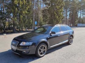 Audi A6 Allroad, Autot, Oulu, Tori.fi
