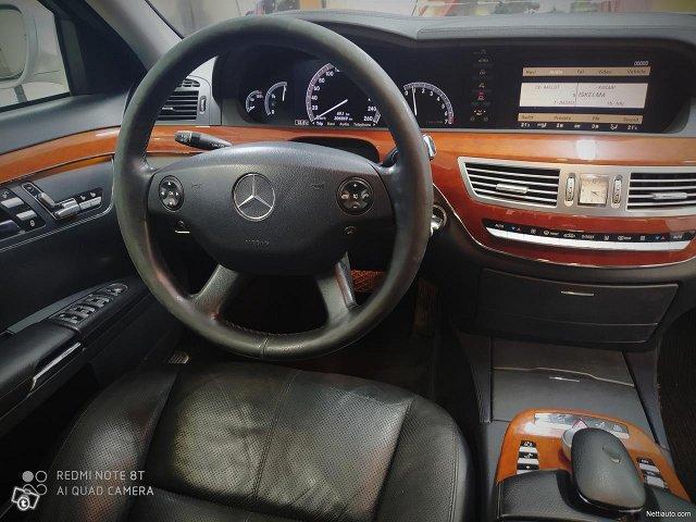Mercedes-Benz S 10