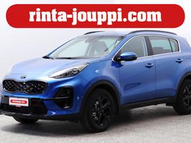 Kia SPORTAGE, Autot, Jyväskylä, Tori.fi