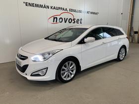 Hyundai I40, Autot, Lempäälä, Tori.fi