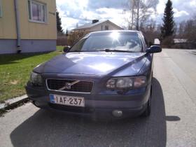 Volvo S60, Autot, Pirkkala, Tori.fi