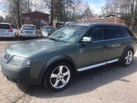 Audi A6 Allroad, Autot, Hyvinkää, Tori.fi
