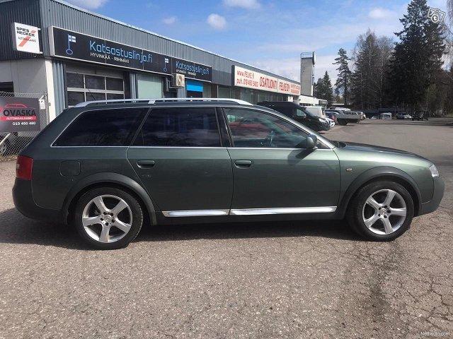 Audi A6 Allroad 9
