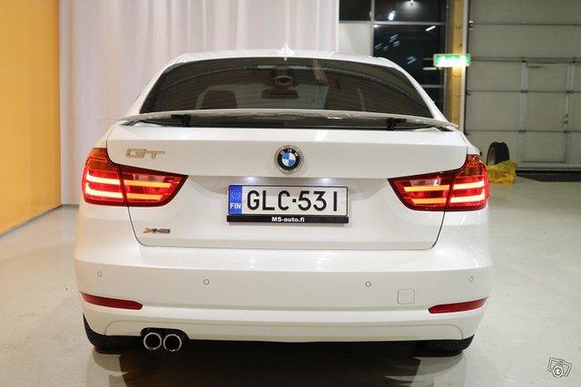BMW 328 Gran Turismo 6