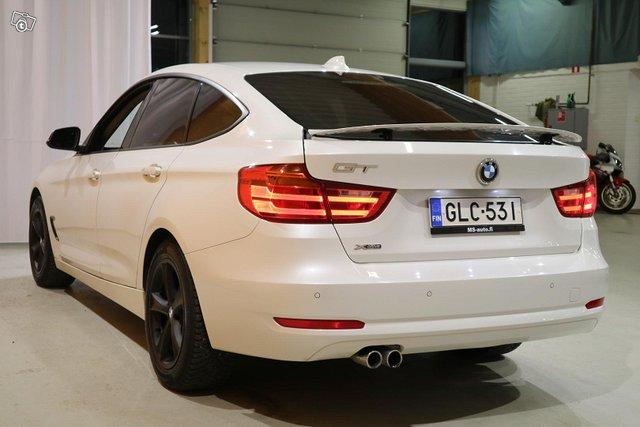 BMW 328 Gran Turismo 7