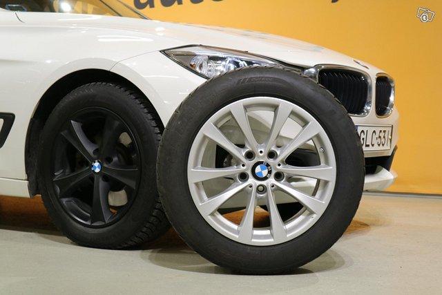 BMW 328 Gran Turismo 10