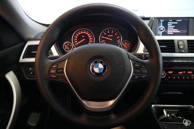 BMW 328 Gran Turismo 15