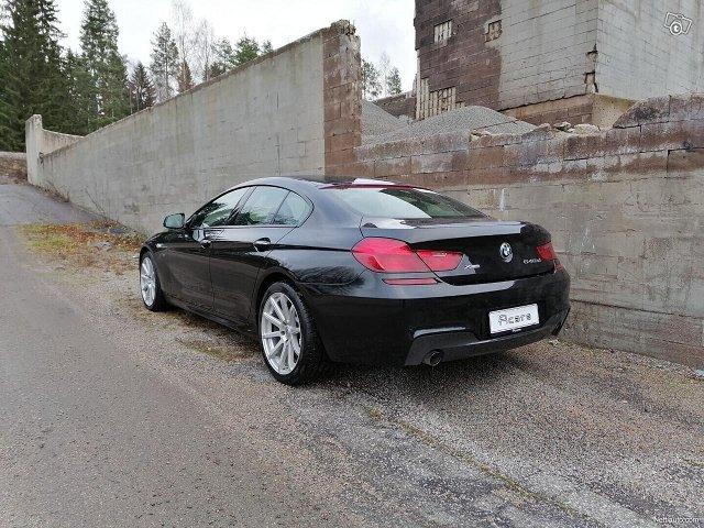 BMW 640 15