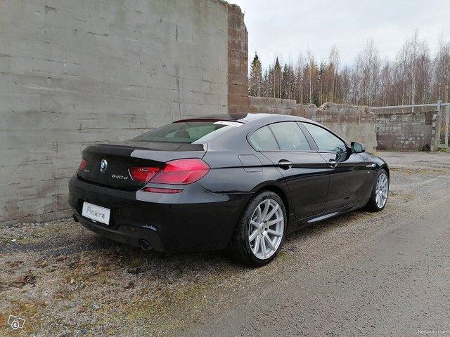 BMW 640 18