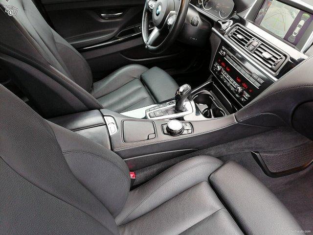 BMW 640 20