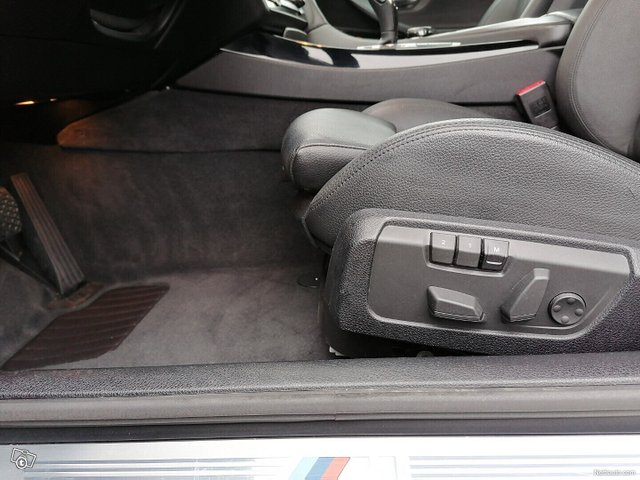 BMW 640 24